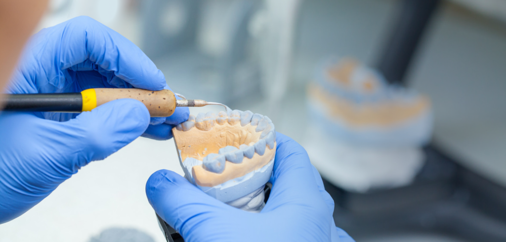 Зуботехническая лаборатория AldisDent